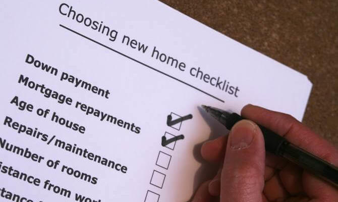 5 Crucial Things a Home Buyer Should Consider When Buying a New Home