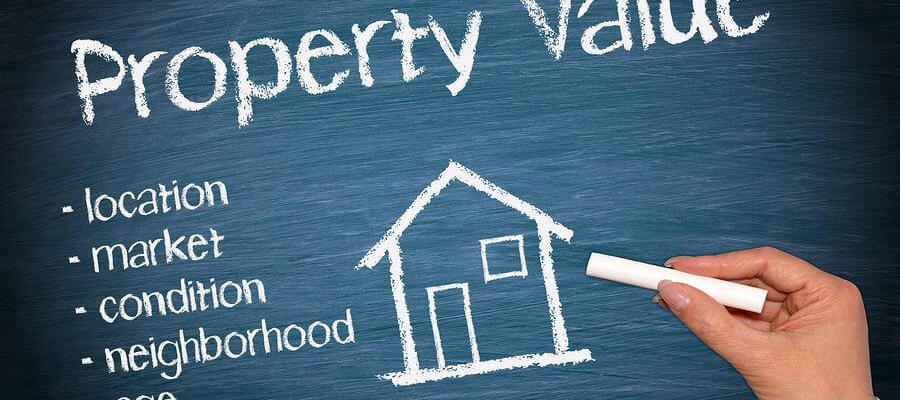 How Do Market Trends Affect Property Values?