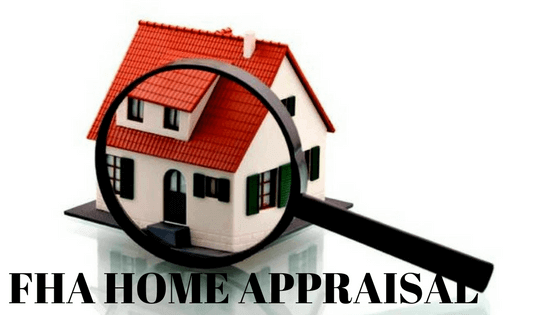 What Are The Requirements of FHA Residential Appraisals?