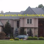 Myths and Facts About Residential Appraisals