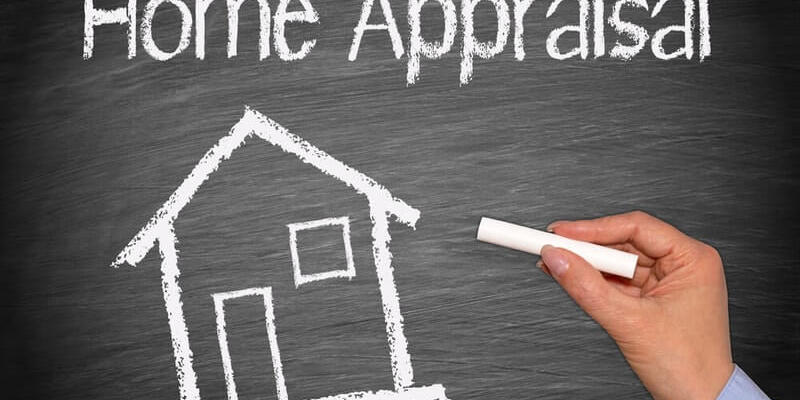 Ten Factors That Determine The Appraisal Value Of Your Home