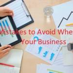 Four Mistakes to Avoid When Selling Your Business