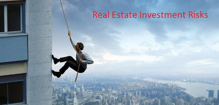 Seven Effective Ways to Tackle Real Estate Investment Risks