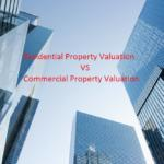 commercial property valuation