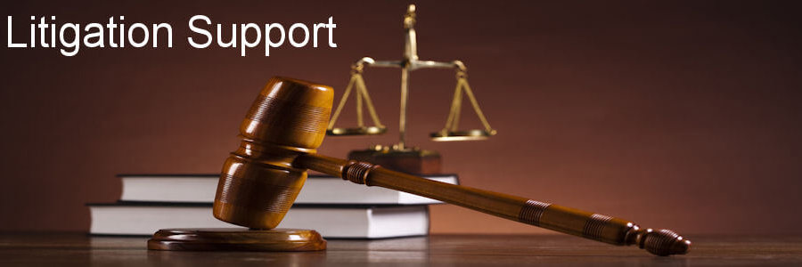 How to Reduce Legal Difficulties with Litigation Support Services